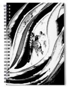 Black Magic 302 Inverted Spiral Notebook