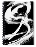 Black Magic 307 Inverted Spiral Notebook