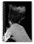 Black Sabbath #32 Spiral Notebook