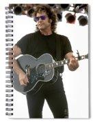 Blackhawk Spiral Notebook