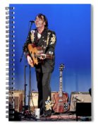 Blackie And The Rodeo Kings Spiral Notebook