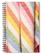 Blanklet Spiral Notebook