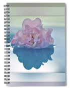 Blend Of Pastels Spiral Notebook