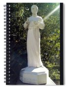 Blessed Francis Xavier Seelos C.ss.r. - New Orleans La  Spiral Notebook