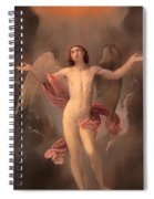 Blessed Soul Spiral Notebook