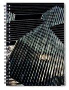 Blessing Spiral Notebook