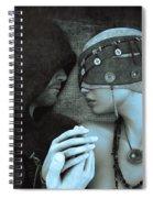 Blind Date Spiral Notebook