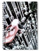 Bling  Spiral Notebook