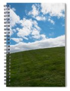 Bliss Spiral Notebook