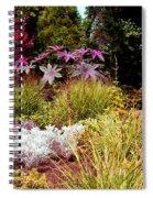 Blithewold Gardens Bristol Rhode Island Spiral Notebook