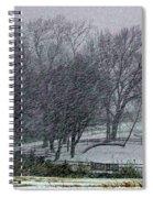 Blizzard 2013 Spiral Notebook