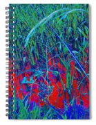 Bloody Battle Of New Orleans 1 Spiral Notebook