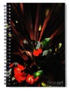 Bloomin Bew-t Spiral Notebook