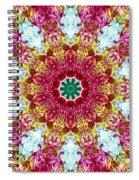 Blooming Awareness Spiral Notebook