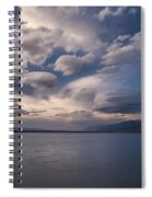 Blue By You Spiral Notebook