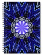 Blue Haven Spiral Notebook