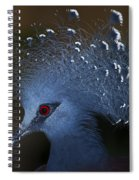 Blutiful.. Spiral Notebook