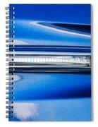 Bmw 28 Spiral Notebook