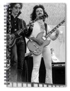 Boc #60 Spiral Notebook