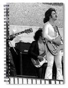 Boc #61 Spiral Notebook