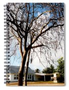 Bodden House 2 Spiral Notebook