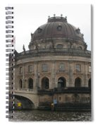Bode Museum - Berlin - Germany Spiral Notebook