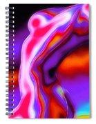 Bodytalk Spiral Notebook