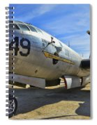 Boeing B-29a Superfortress Spiral Notebook