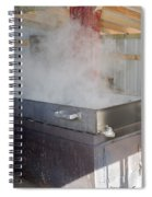 Boil Spiral Notebook