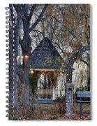 Boise Idaho Spiral Notebook