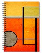 Bold Assumptions Spiral Notebook