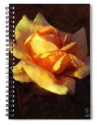 Bold Glow Spiral Notebook