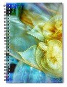Bonnet Dream Spiral Notebook