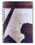 Book Nook Spiral Notebook