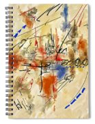 Boondocks Spiral Notebook