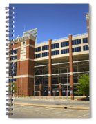 Boone Pickens Spiral Notebook