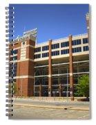 Boone Pickens Spiral Notebook
