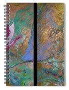 Bossom 2 Spiral Notebook