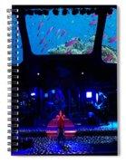 Boston #51 Spiral Notebook