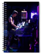 Boston #56 Spiral Notebook