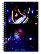 Boston #58 Spiral Notebook