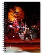 Boston #63 Spiral Notebook
