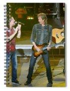 Boston #80 Spiral Notebook