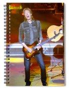 Boston #82 Spiral Notebook