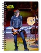 Boston #83 Spiral Notebook