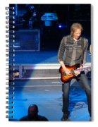Boston #88 Spiral Notebook