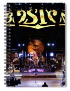 Boston #99 Spiral Notebook