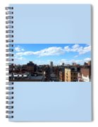 Boston Spiral Notebook