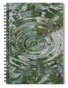 Botanical Dreams Spiral Notebook