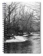 Boulder Creek Spiral Notebook